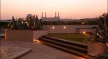 Roof Garden طراحی و اجرای روف گاردن